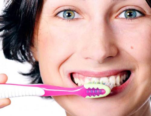 5 consejos para cepillarse bien los dientes