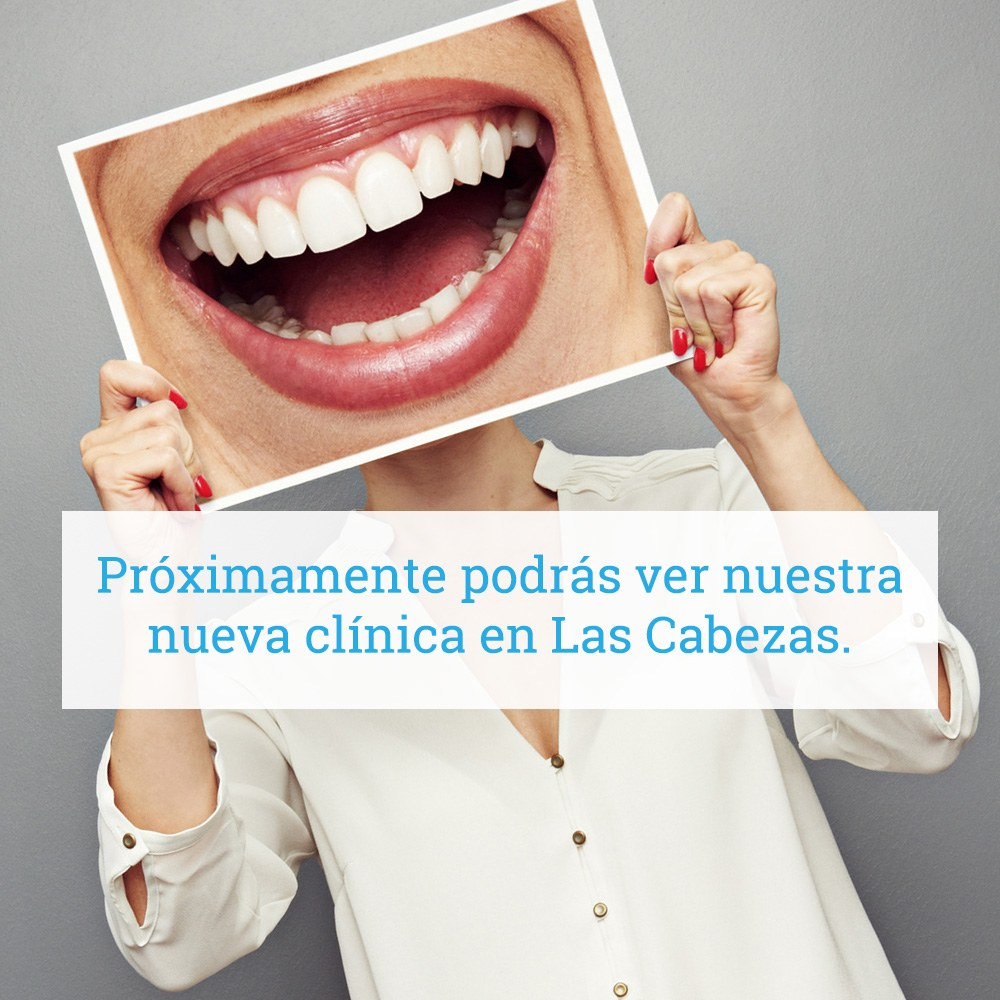 clínica dental las cabezas